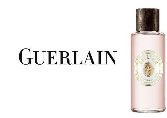 Guerlain La Cuvee Secrete Fragrance