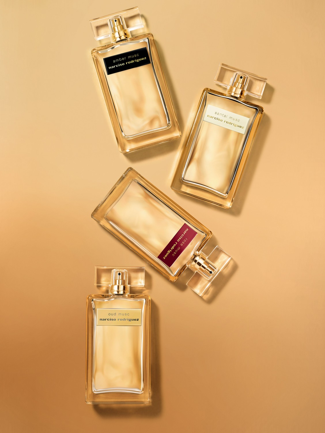 Narciso Rodriguez Oud Musc Perfume