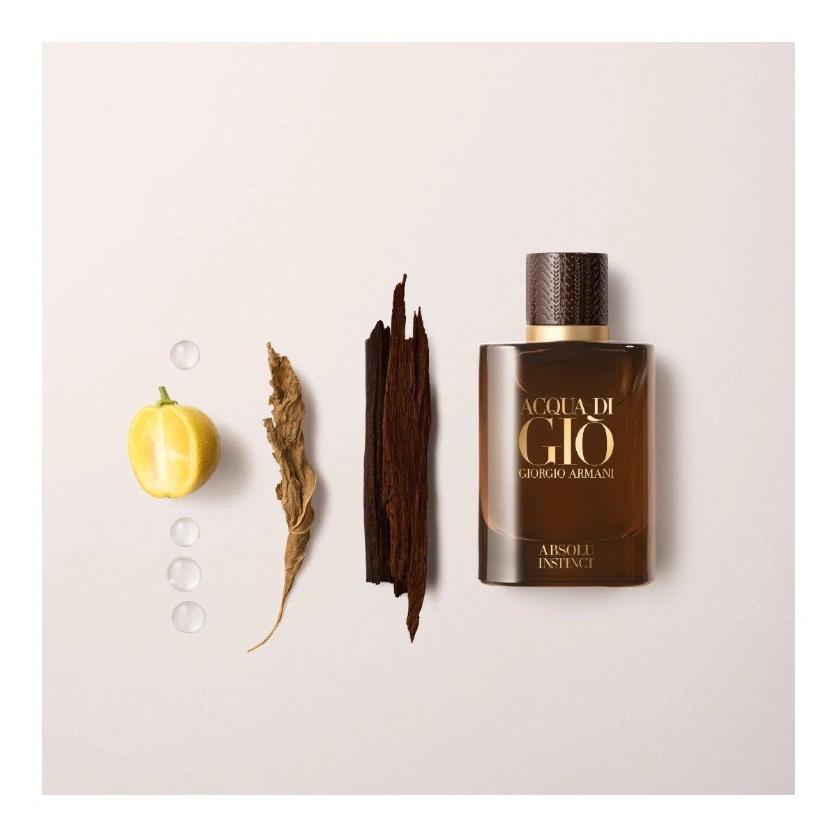 Giorgio Armani Acqua di Gio Absolu Instinct Perfume