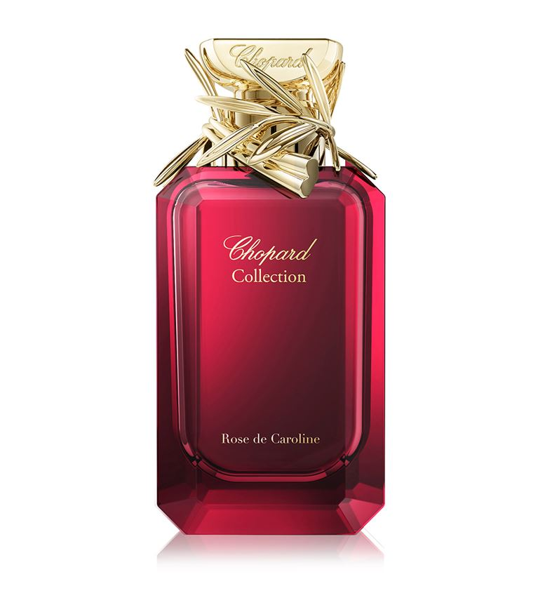 Chopard Rose de Caroline Perfume