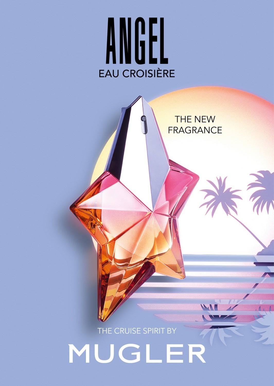 Mugler Angel Eau Croisiere Perfume