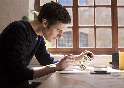 Acqua Di Parma Colonia Artist Edition Clym Evernden Perfume