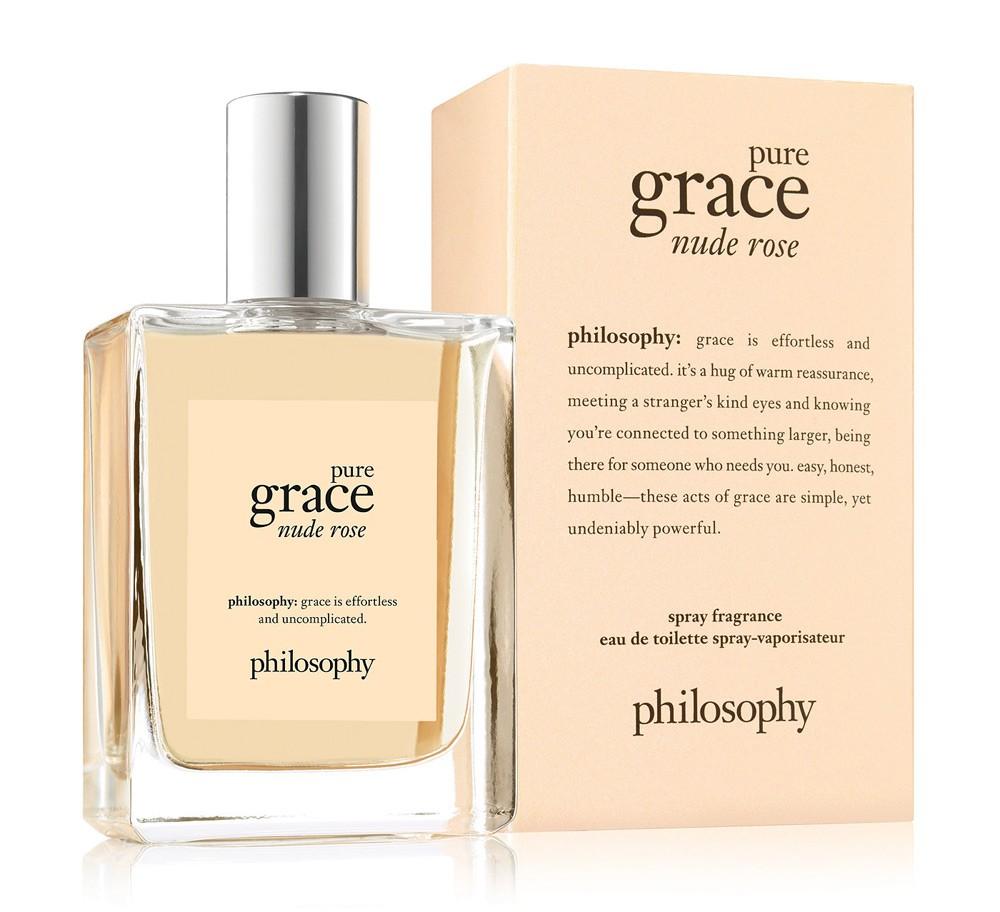 Philosophy Pure Grace Nude Rose