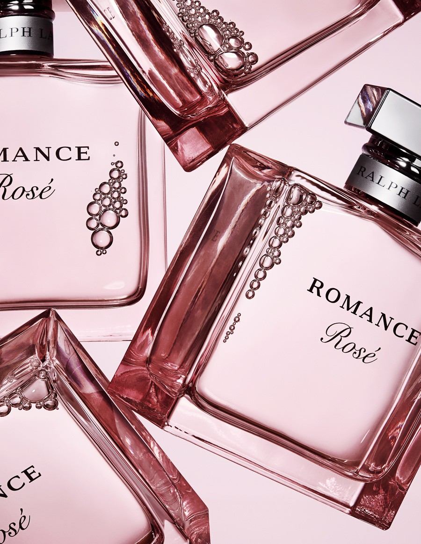 Ralph Lauren Romance Rosé Perfume