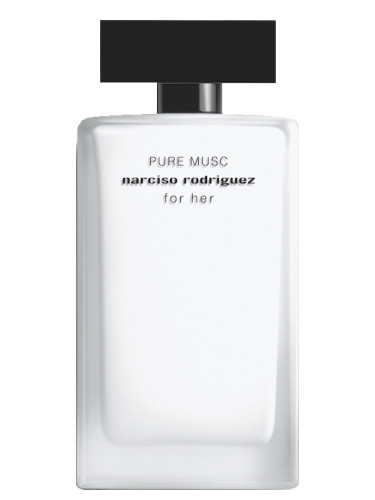 Narciso Rodriguez Pure Musc for Her Perfume