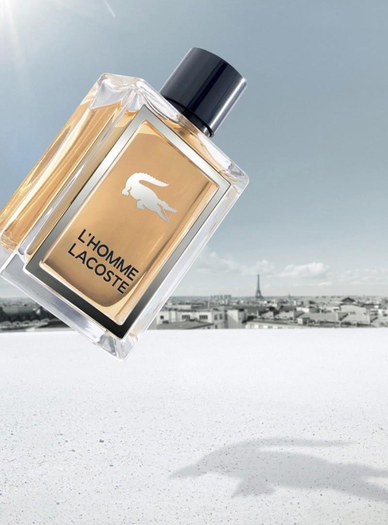 L'Homme Lacoste Perfume