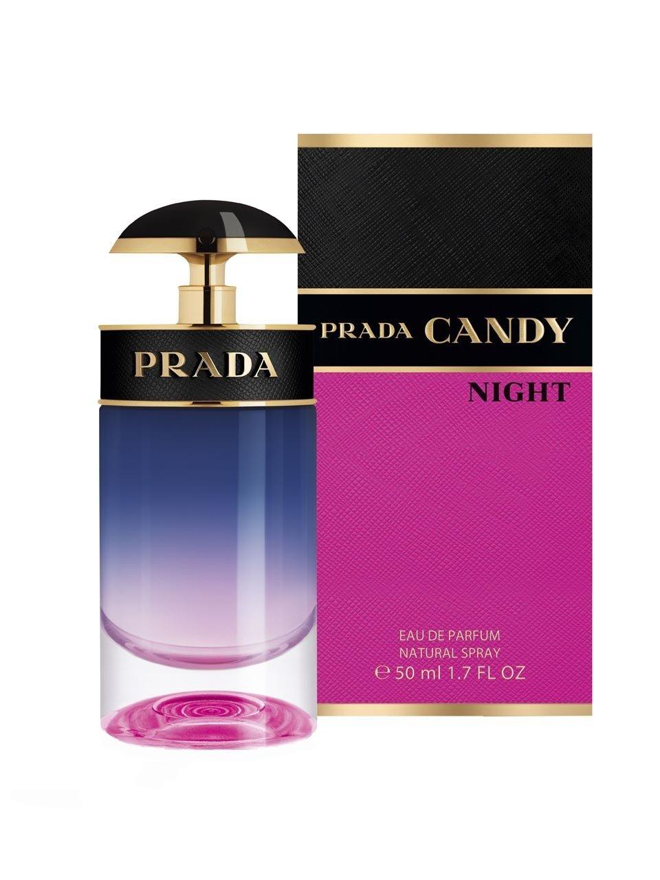 Prada Candy Night Perfume