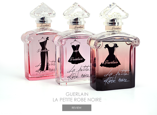 guerlain la petite robe noire 2017 reviews price coupons perfumediary. Black Bedroom Furniture Sets. Home Design Ideas