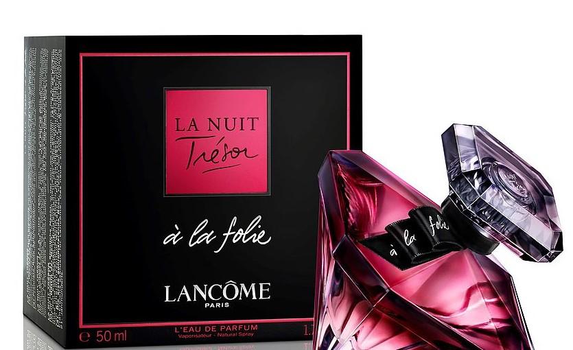 A Folie Nuit La ReviewPriceCoupon Lancome Tresor
