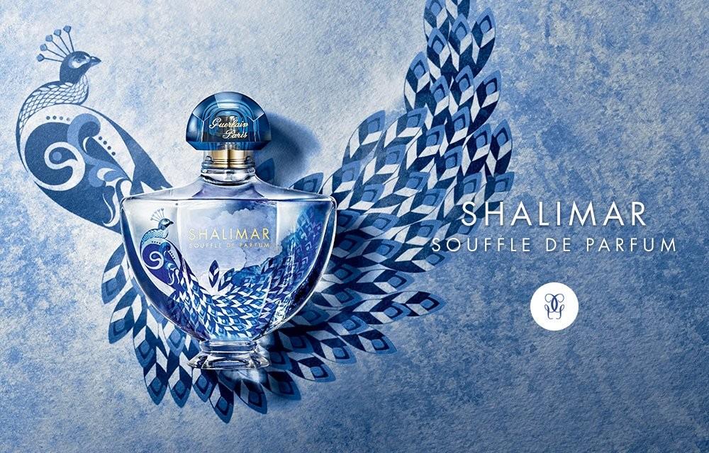 Guerlain Shalimar Souffle de Parfum 2017