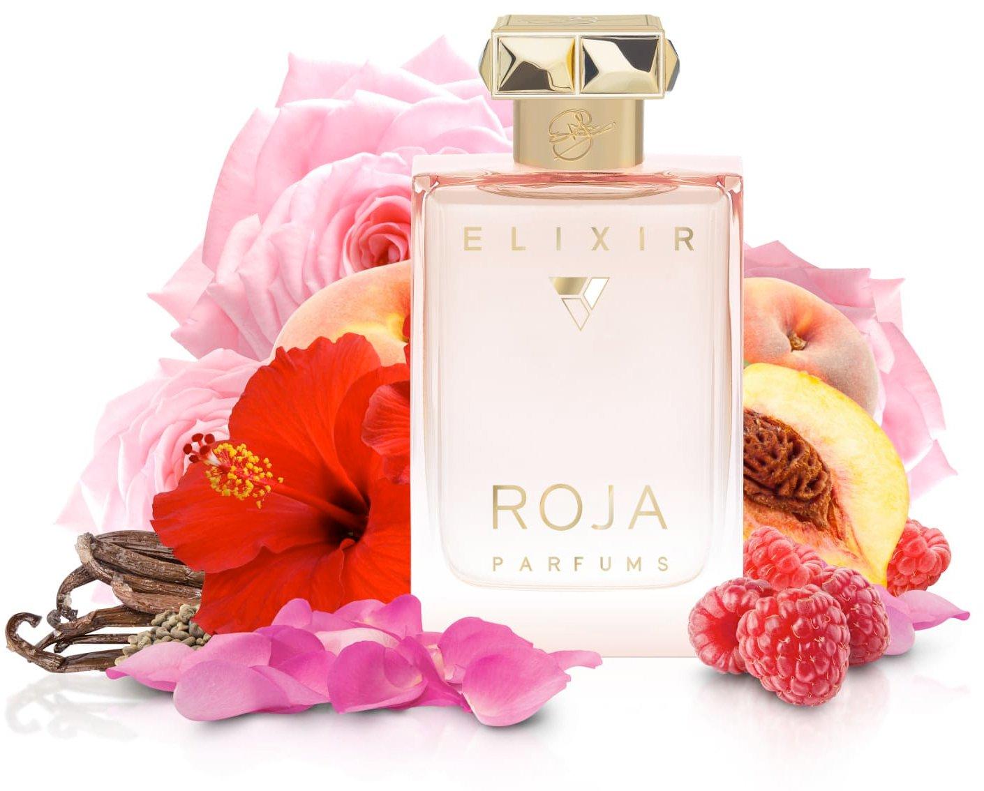 Roja Dove Elixir Pour Femme Perfume