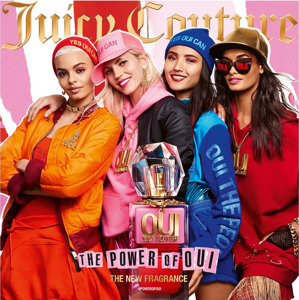 Juicy Couture Oui Perfume