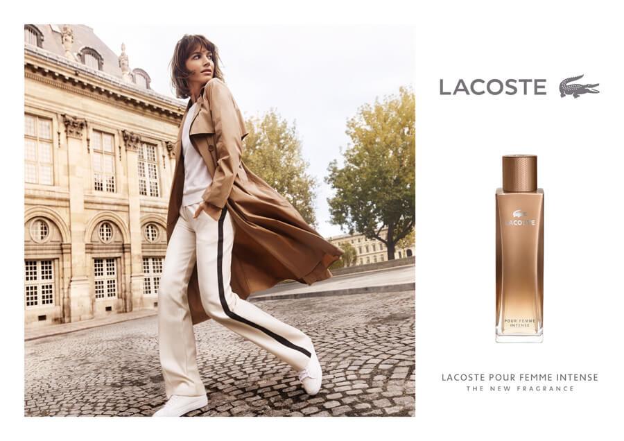 Lacoste Pour Femme Intense Perfume