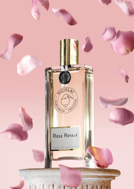 Nicolaï Rose Royale