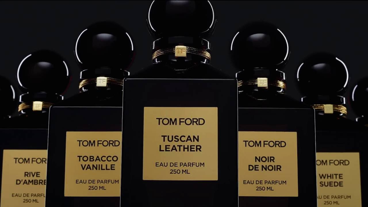 Tom Ford Private Blend Collection Coffret