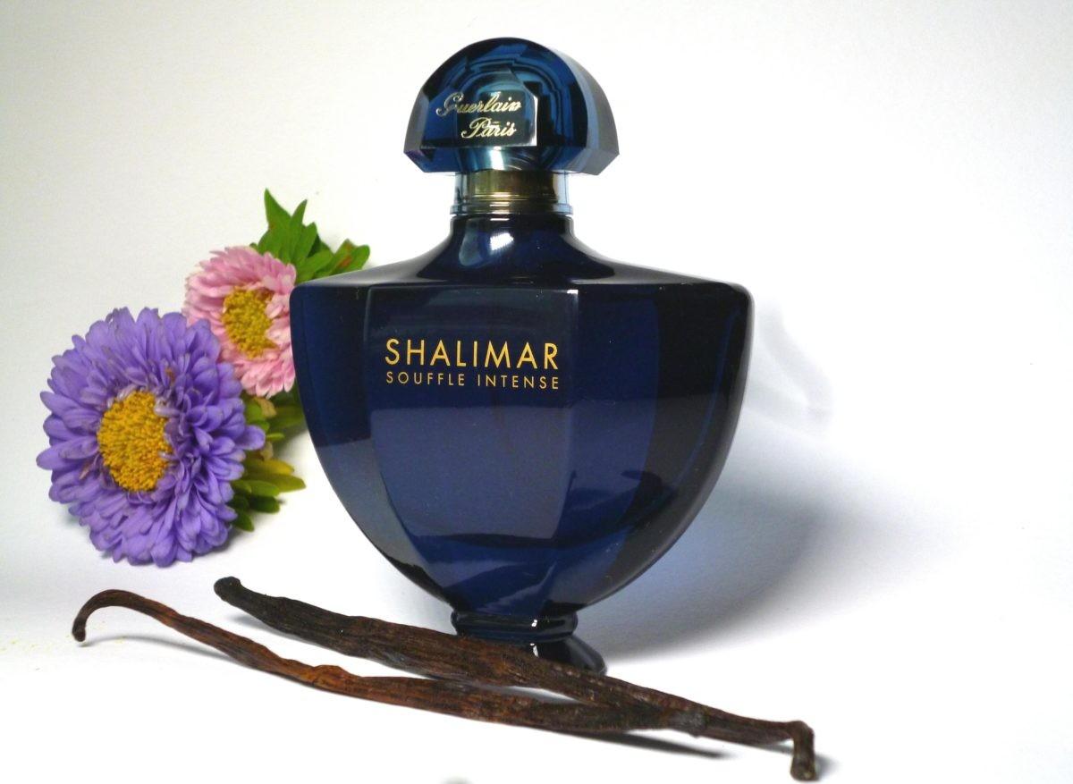 Guerlain Shalimar Souffle Intense Perfume