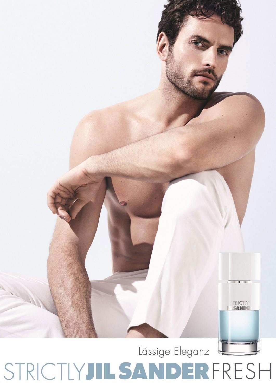 Jil Sander Strictly Fresh Perfume