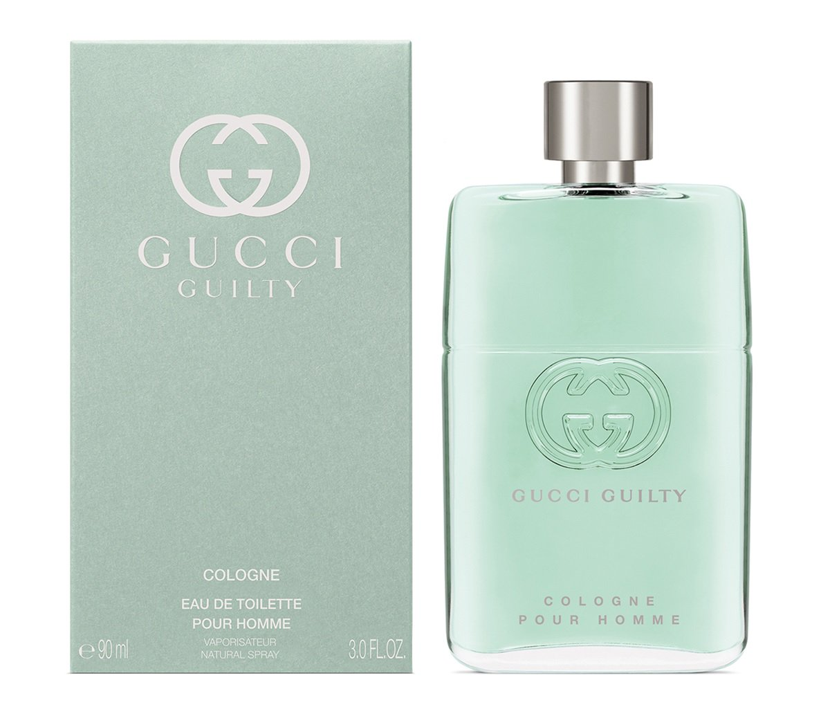 Gucci Guilty Cologne pour Homme Perfume