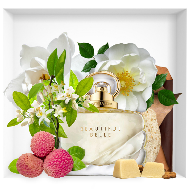 Estee Lauder Beautiful Belle Perfume