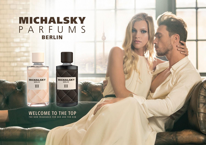 Michalsky Berlin III Perfumes by Michael Michalsky