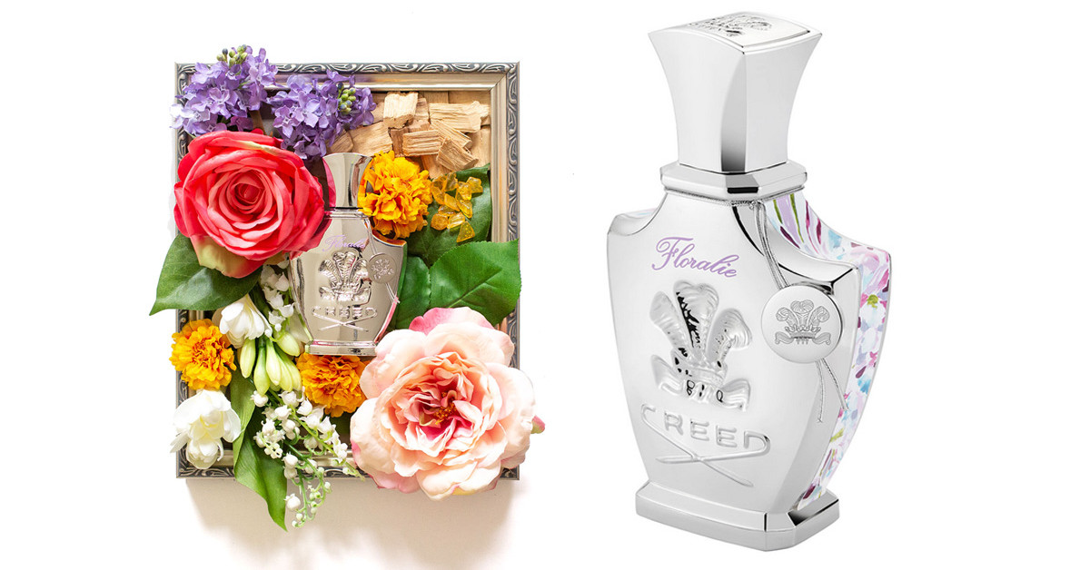 Creed Floralie Perfume
