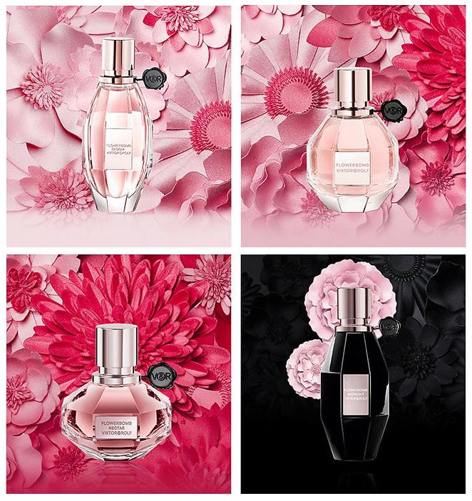 Viktor & Rolf Flowerbomb Midnight Perfume