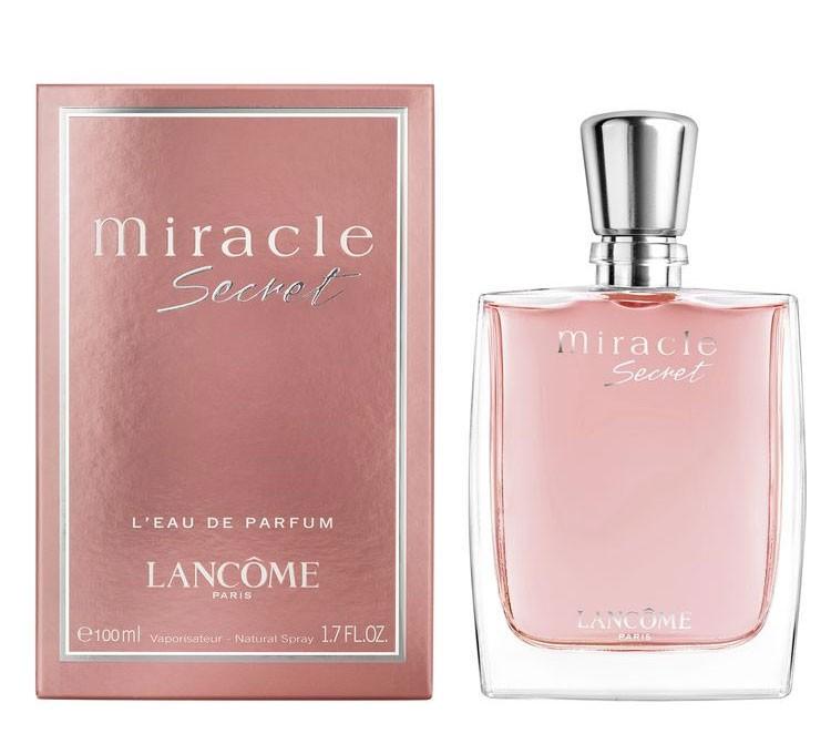 Lancome Miracle Secret