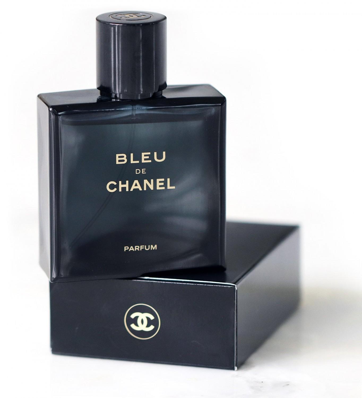 Bleu De Chanel Parfum Review Price Coupon Perfumediary