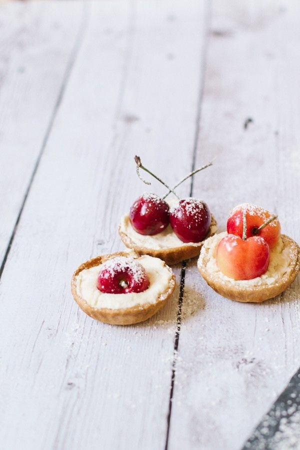 Fresh Cherry Zest