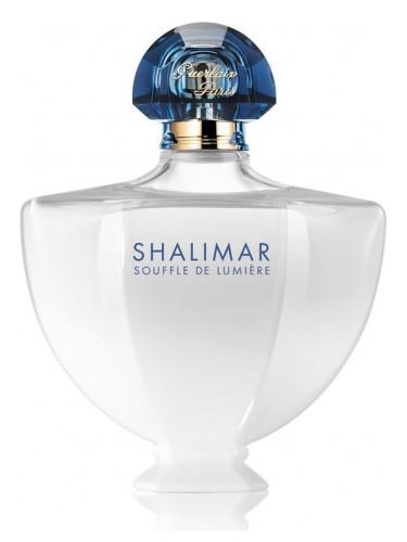 Guerlain Shalimar Souffle de Lumiere Perfume