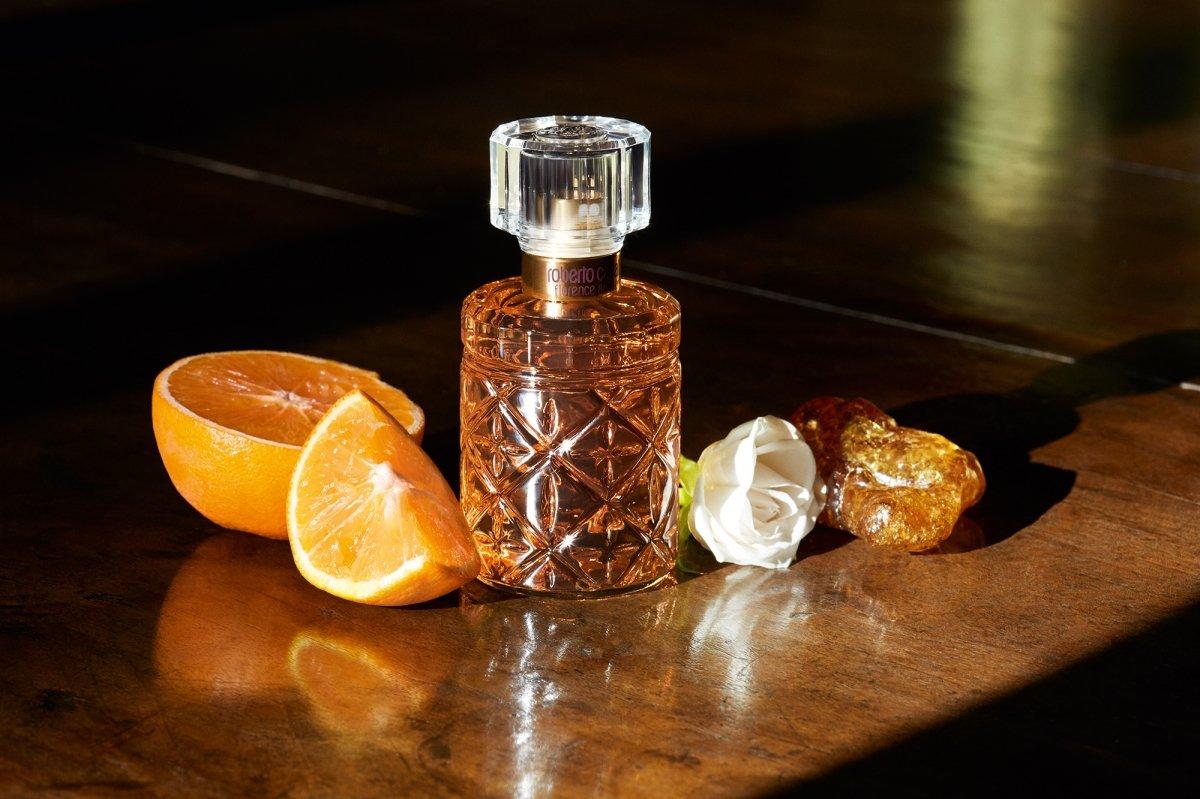Roberto Cavalli Florence Amber Perfume