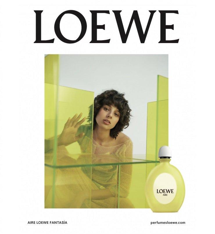 Loewe Aire Fantasia Perfume