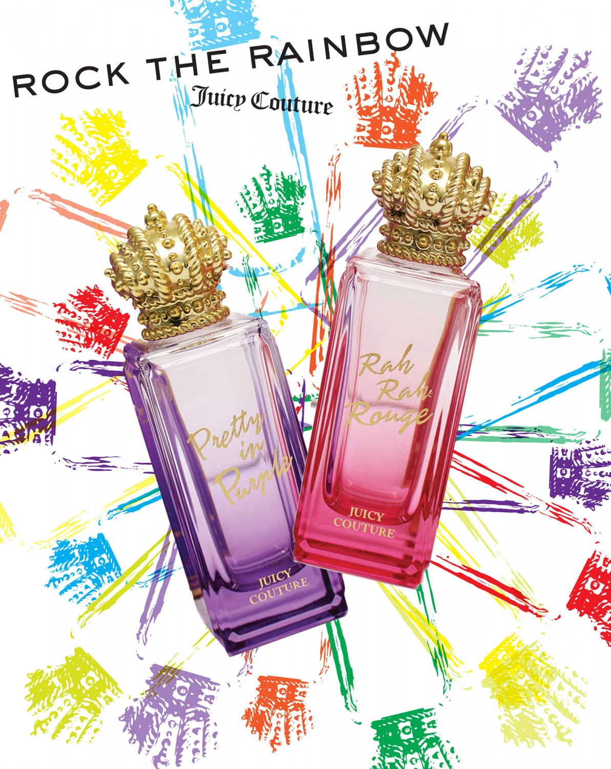 Juicy Couture Rock The Rainbow
