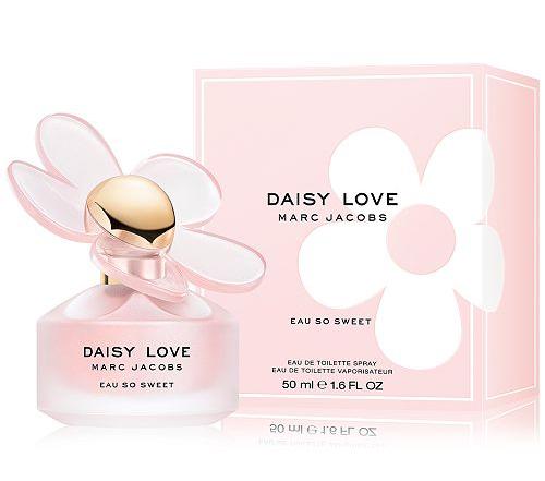 Marc Jacobs Daisy Love Eau So Sweet Perfume