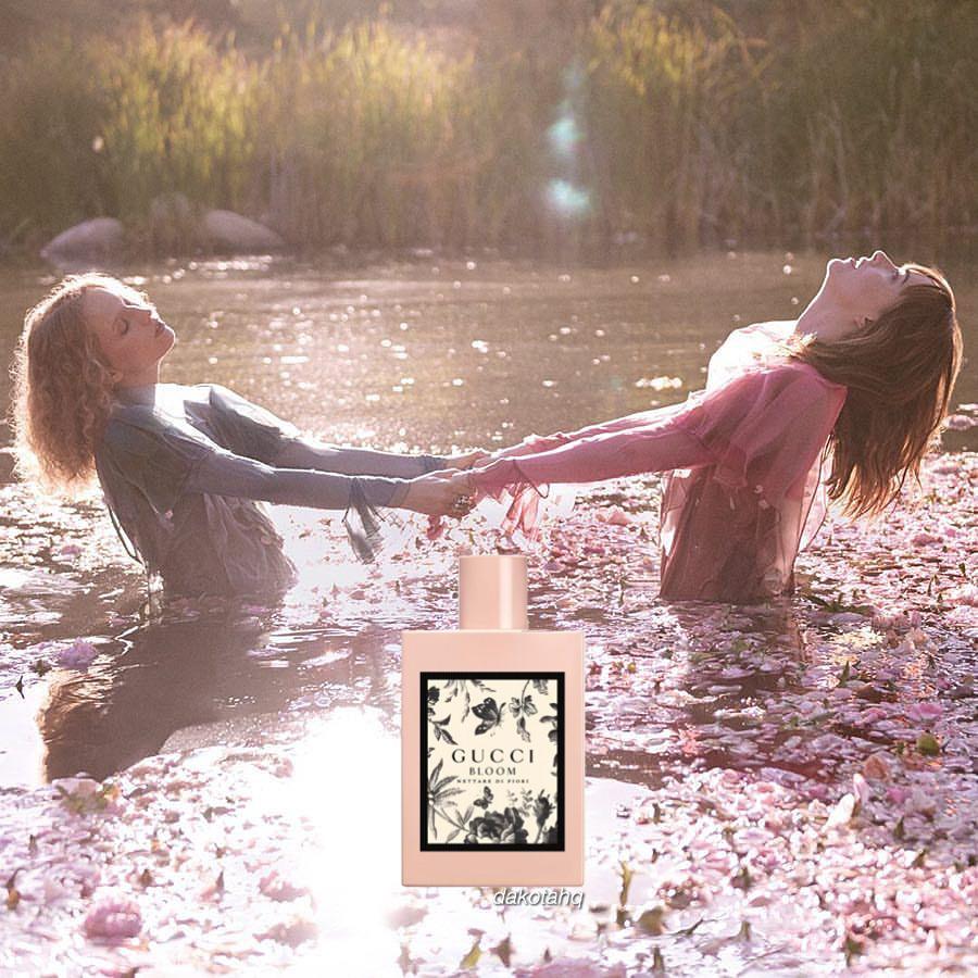 Gucci Bloom Nettare di Fiori Perfume