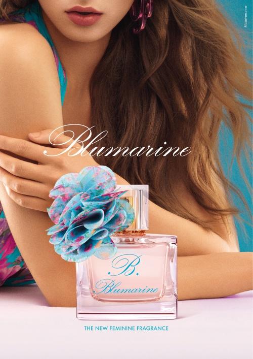 B. Blumarine Perfume by Blumarine