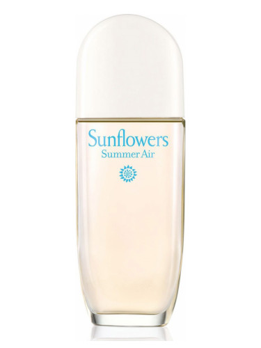 Elizabeth Arden Sunflowers Summer Air Perfume