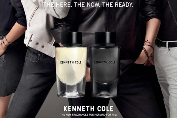 Kenneth Cole for Her Perfume