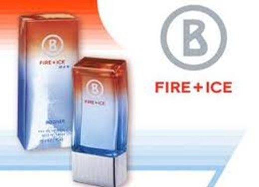 bogner fire ice new fragrances perfumediary. Black Bedroom Furniture Sets. Home Design Ideas