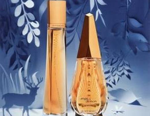 Givenchy Ange Ou Demon Le Secret Poesie Dun Parfum Dhiver New