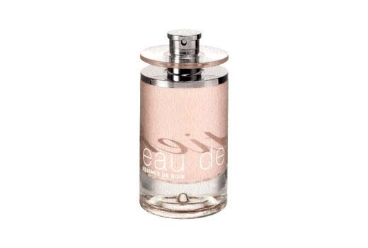 Cartier eau de cartier essence de bois perfume for women for Essence de terebenthine bois