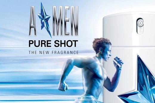 Thierry Mugler A*Men Pure Shot Fragrance