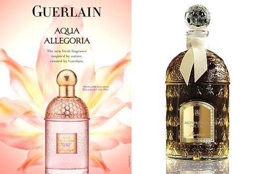 Fragrances Mon Maiamp; NectarNew De Guerlain Bouquet Precieux A3Rqjc54LS