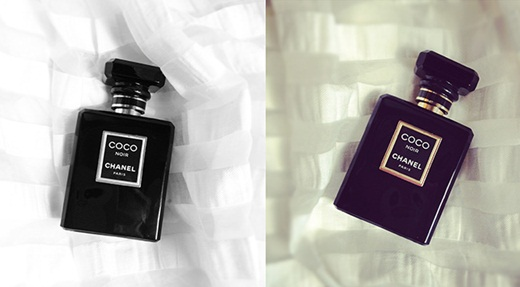 chanel coco noir new perfume perfumediary. Black Bedroom Furniture Sets. Home Design Ideas