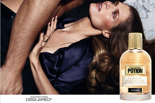 DSQUARED² Potion for Women