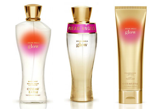 Dream Angels Glow perfume