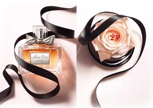 Miss Dior Le Parfum by Christian Dior Notes