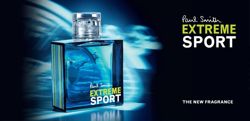 Paul Smith Extreme Sport
