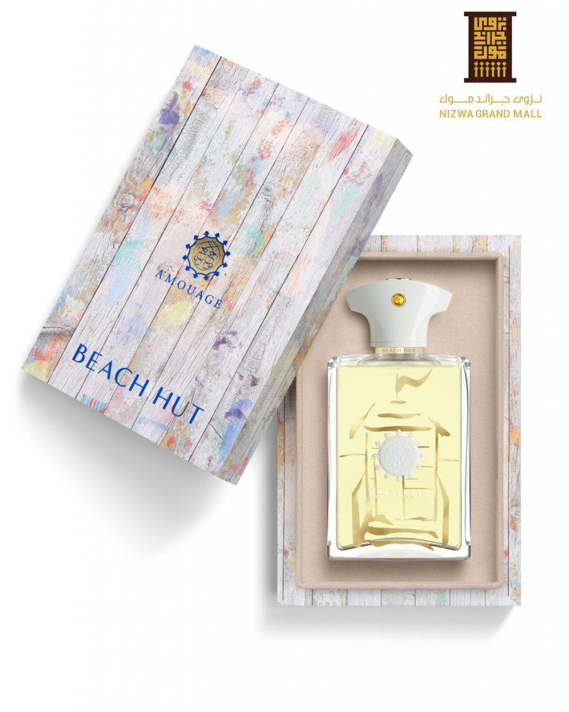 Amouage Beach Hut Man fragrance