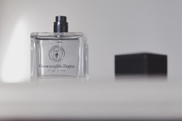 Ermenegildo Zegna Acqua di Iris perfume